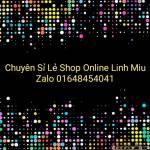 ChuyenSiLeShopOnlineLinhMiu profile picture