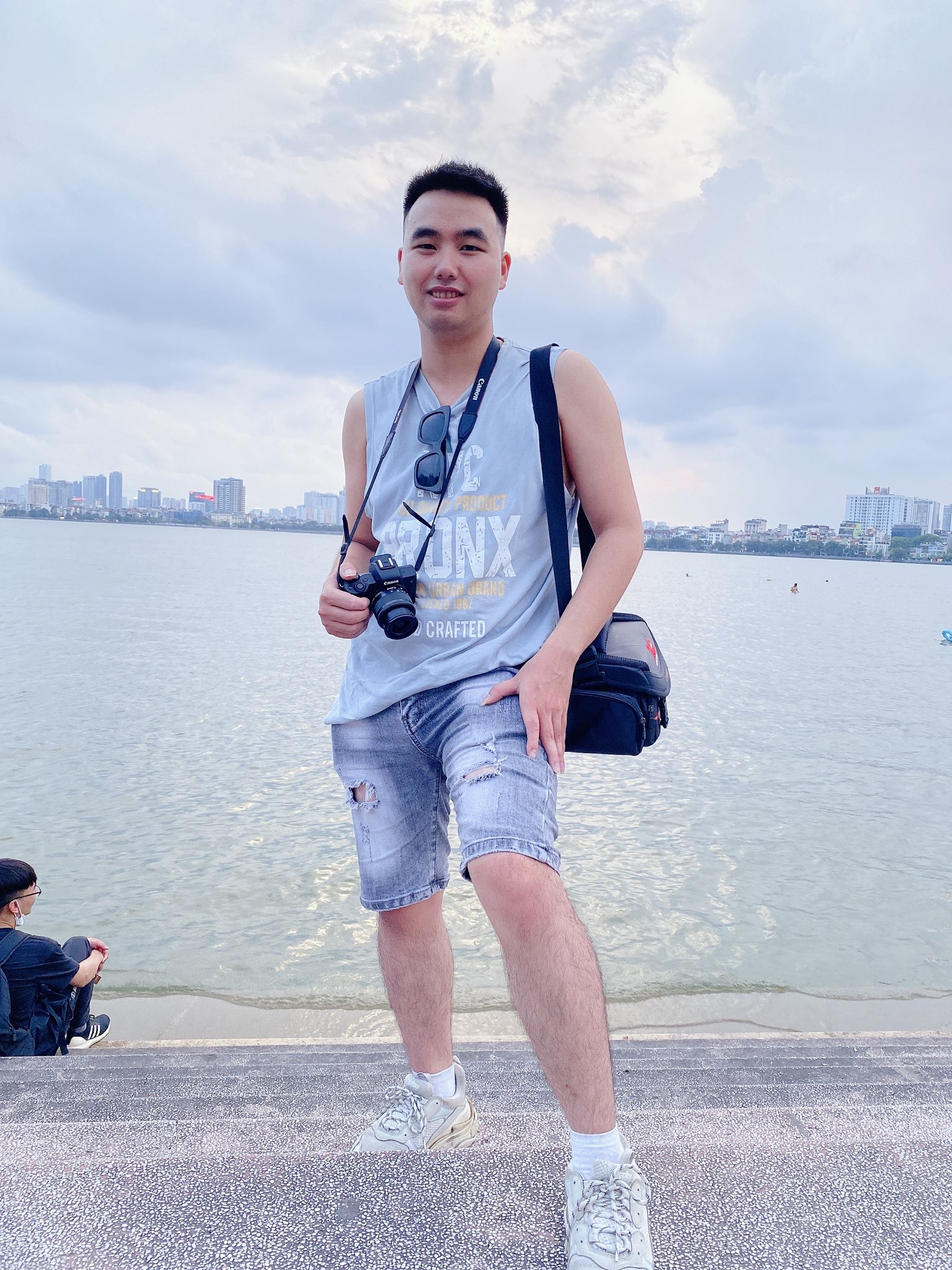 TuanVT Profile Picture